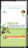 Сухой корм для собак Trainer Natural (Трейнер Нейчирал) Adult Maxi Con Pollo Fresco, Riso & Aloe Vera 12,5 кг.
