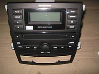 Автомагнитола Ssang Yong Korando CD MP3 8911034002HDX
