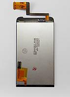 Дисплей  (экран) HTC One V, T320e, G24 с сенсором original.