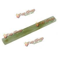 Природные 10000 грит зеленого нефрита штрафа камня полировка брусок oilstone