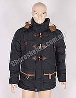 Мужская зимняя куртка BTY M-1601