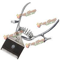 Машинка для стрижки волос старомодный separateth нож ручной парикмахерские инструменты