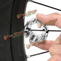 Велосипедная спица обод колеса ключ гаечный ключ гаечный ключ инструмент для ремонта