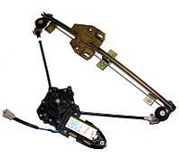 Стеклоподъемник ВАЗ 2109 двери передний левый в сборе (электро.) (пр-во АвтоВАЗ)