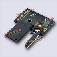 Новый многофункциональный нож карты кредитные карты нож на открытом воздухе портативных карт нож EDC инструмент