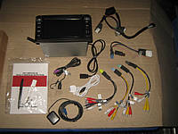Автомобильная мультимедийная система  Toyota  Prado 1996-2009 Android