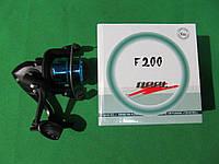 Катушка XUANQI F200 1 подшипник