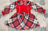 Детские платья для девочек.