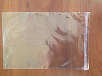 Пакет полипропиленовый с клапаном и липкой лентой