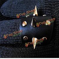 Еж охранник самообороны кольцо женщина инструмент самообороны оружие против сатир оборудование