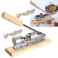 Механический орех пекан орех взломщик Шеллер инструмент нож плоскогубцев