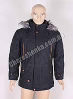 Мужская зимняя куртка Dumax D17