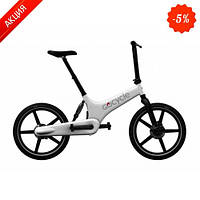 Электровелосипед GoCycle G3 (белый) (Gocycle, размер: белыйсм.)
