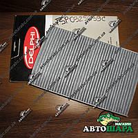Фильтр салона Audi A6 6/94->1/97 без кондиционера _K1032A угольный