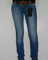 Классические джинсы женские демисезонные Richmond 1392 Турция рр. 26, 27