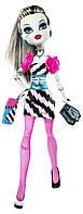 Кукла Фрэнки Штейн Рассвет Танца (перевыпуск 2014г.) Monster High Dawn of the Dance Frankie Stein Doll