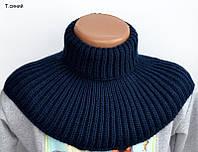 Манишка детская горлышко под шею, фото 1