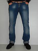Джинсы Dsquared 9628 светло-синие Турция размер 31, 36