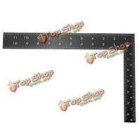 Л квадратная линейка угольник 90 градусов линейки 0-30cm