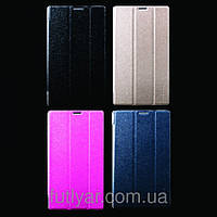 """Кожаный чехол-книжка TTX Elegant Series для Lenovo Tab 2 X30F/X30L 10.1"""" Синий"""