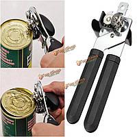 Стали нож из нержавеющей консервы штопоры пиво инструмент открывалка для бутылок