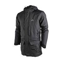Куртка парка спортивная, мужская  Men's Adidas P09953 Trail Parka адидас