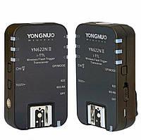 Радиосинхронизатор Yongnuo YN622N II для Nikon (i-TTL)