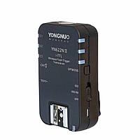 Радиосинхронизатор Yongnuo YN622N II для Nikon (i-TTL) 1 шт.