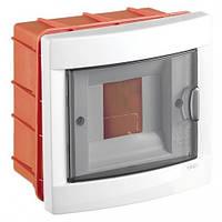 Коробка под 4 автомат внутренняя, ABS / LMA100