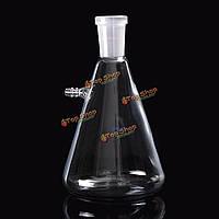 500мл стеклянные бутылки всасывания помол рот бутылки фильтрации 24/40 лаборатория