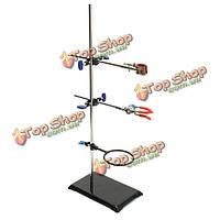 60см кювет стоит комплект конденсатора поддержка Держатель лабораторного оборудования