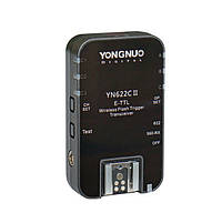Радиосинхронизатор Yongnuo YN622C II для Canon (E-TTL) 1 шт.