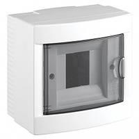 Коробка под 2-4 автомат внутренняя, ABS / LMA104