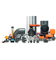 Полимерные трубопроводные системы FIP