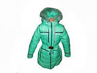 Зимняя куртка для девочки «Кант», фото 1