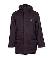 Куртка парка спортивная, мужская  Men's Adidas G91615 Trail Parka адидас, фото 1