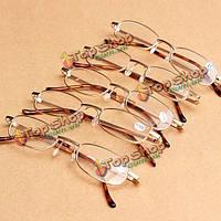 Пенал переносной трубки очки для чтения с футляром