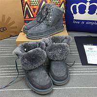 Женские ботинки Ugg