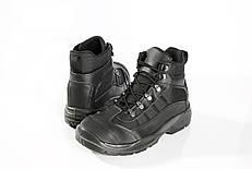 """ZENKIS черевики мілітарні """"Stalker-SA"""" (U47) - BLACK"""