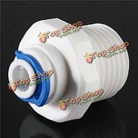 15мм-6мм разъем адаптера очиститель воды с застежкой