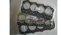 Прокладка ГБЦ  (асбест) двигателя 1DZ,1DZII вилочный погрузчик TOYOTA 11115-78200-71, 11115-78204-71