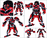 Ирушка  Стингер (прототип) - Stinger, 18СМ, TF4, Deformation, KuBian, фото 3