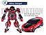 Ирушка  Стингер (прототип) - Stinger, 18СМ, TF4, Deformation, KuBian, фото 4