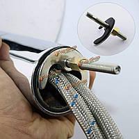 8мм медный кран фиксированной кран шайба винт крепления аксессуаров