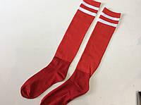 Гетры футбольные носок х/б р. 40-45, фото 1