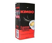 Кофе молотый Kimbo Espresso Napoletano 250гр. (Италия)