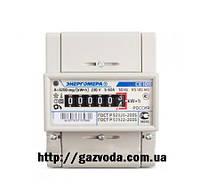 Счетчик однофазный CE 101 R5 145M6 для учёта электрической энергии Энергомера