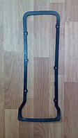 Прокладка крышки головки цилиндров ВАЗ 2101 (рез.-пробка) (пр-во БРТ)