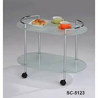 Стол сервировочный SC-5123 Onder Metal