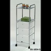 Система хранения BS-1054-3-WТ Onder Mebli